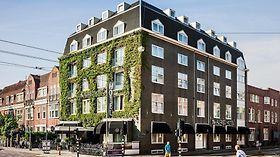 Amsterdam Karta Hotell.3 Stjarniga Hotell I Amsterdam